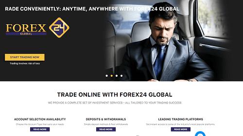Galaxy global forex scam