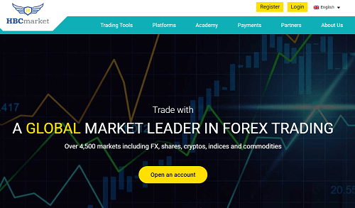 Hbc Market